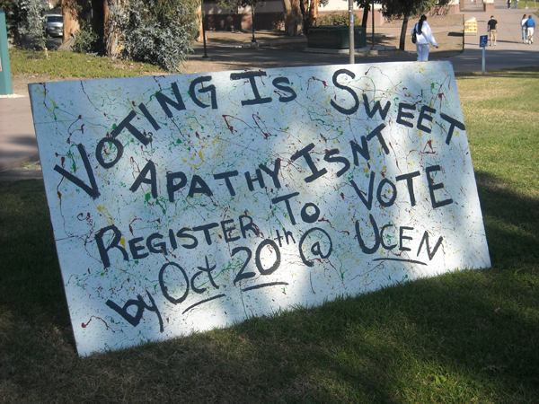 amerikaanse verkiezingen 2008