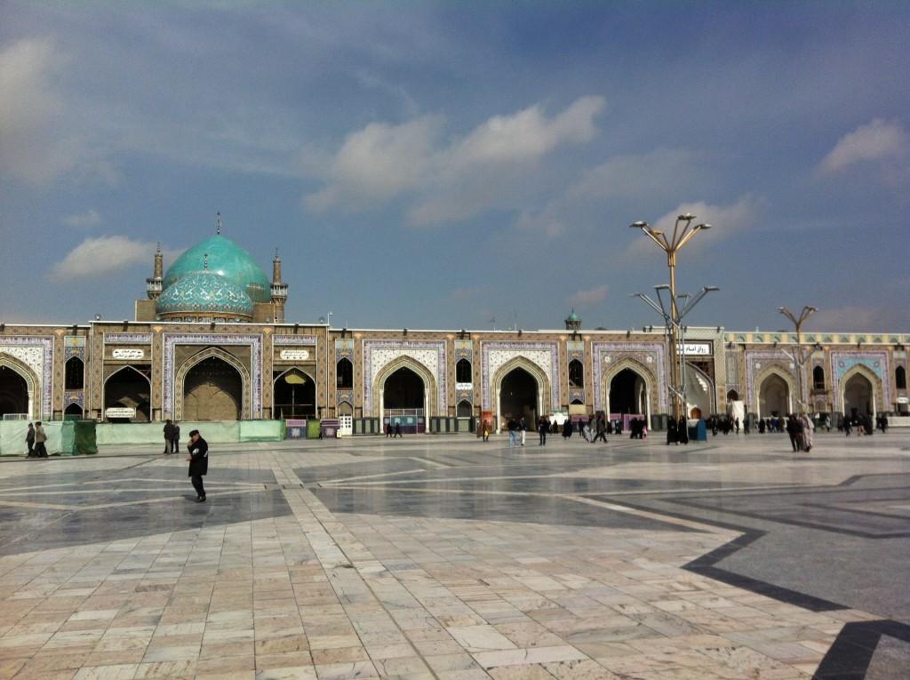 mashhad, iran, imam, reza